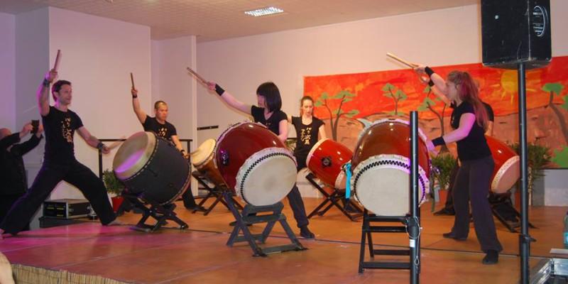 Paris Taiko Ensemble