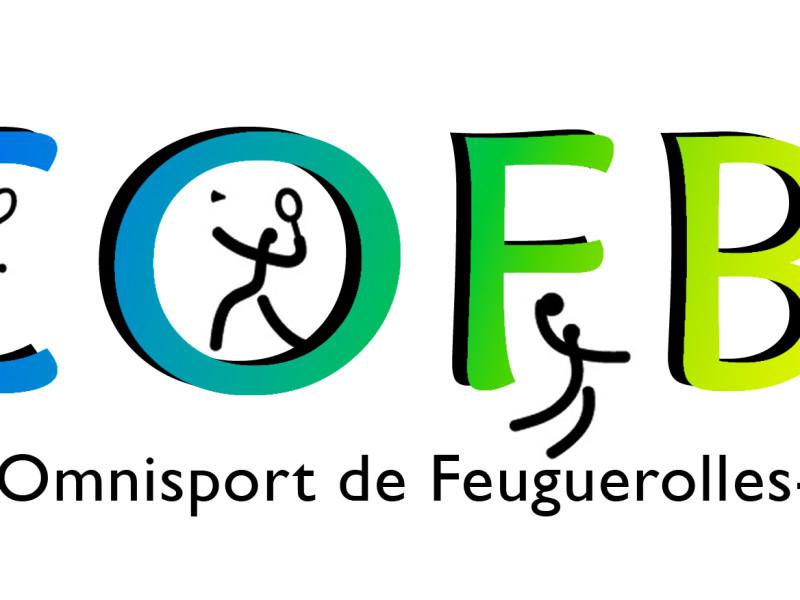 Logo du club omnisports de Feuguerolles-Bully