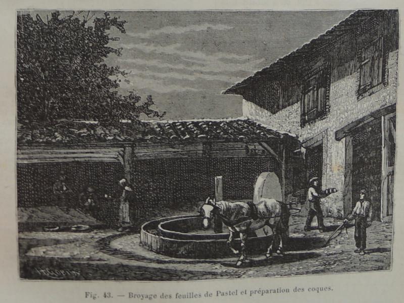 7 Moulin à voide