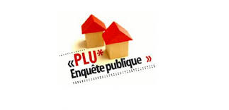 PLU enquete publique